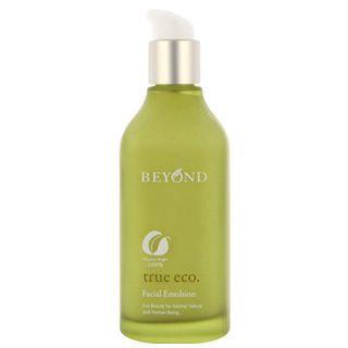 BEYOND - True Eco Facial Emulsion 130ml
