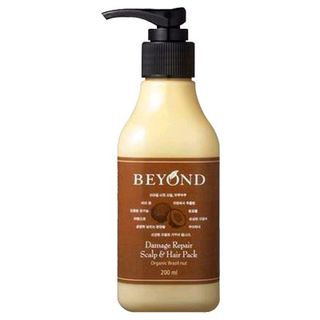 Beyond Damage Repair Scalp & Hair Pack 200ml