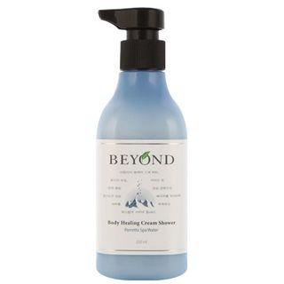 Beyond Body Healing Cream Shower 250ml
