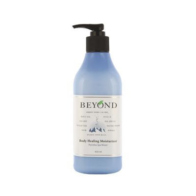 Beyond Body Healing Moisturizer 450ml