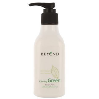 Beyond Calming Green Body Lotion 200ml