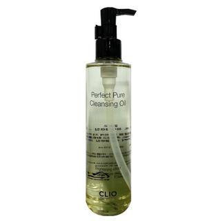 Clio Perfect Pure Cleansing Oil 210ml