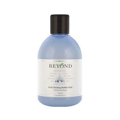 Beyond Body Healing Bubble Bath 250ml 250ml