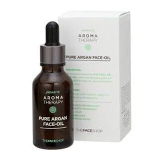 The Face Shop Arsainte Aroma Therapy Pure Argan Face Oil