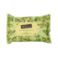 The Face Shop Herb Day Cleansing Tissue Handy Pack