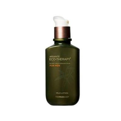 The Face Shop Arsainte Eco-Therapy For Men Mild Lotion 180ml