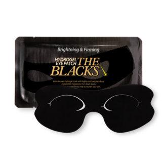 Banila Co. The Blacks Hydrogel Eye Patch