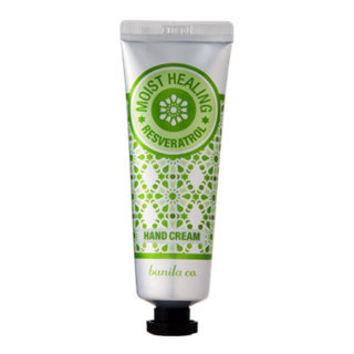 Banila Co. Moist Healing Hand Cream (Resveratrol)