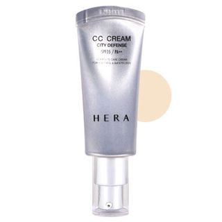 Hera CC Cream City Defense SPF 35