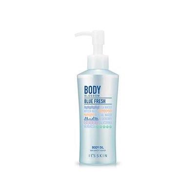 It's Skin Body Blossom Blue Fresh - Body Oil 150ml