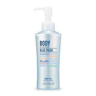 It's Skin Body Blossom Blue Fresh - Body Oil 150ml 150ml