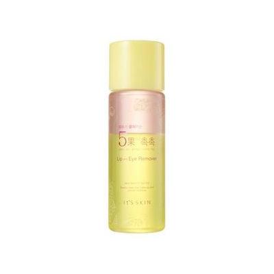It's Skin Skin Brightening 5 Fruits Lip & Eye Makeup Remover 145ml