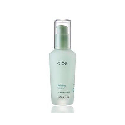 It's Skin Aloe Relaxing Serum 40ml