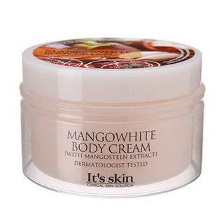 It's Skin Mangowhite Body Cream 200ml