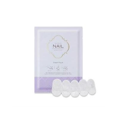 It's Skin Salon De Nail Sheet Pack