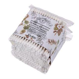 It's Skin Cotton Swabs 300pcs