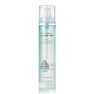It's Skin Facial Solution Powder Mist 115ml
