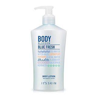 It's Skin Body Blossom Blue Fresh Body Lotion 300ml