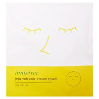 Innisfree Jeju Volcanic Steam Towel 1 pcs