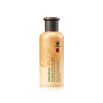 Innisfree - Soybean Firming Skin 200ml