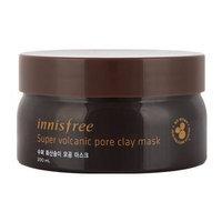 Innisfree - Super Volcanic Pore Clay Mask 200ml