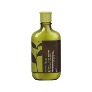 Innisfree Green Tea Lotion For Men 150ml