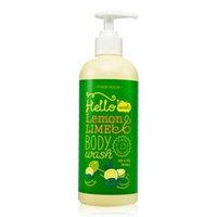 Etude House Hello Lemon & Lime Body Wash 500ml 500ml