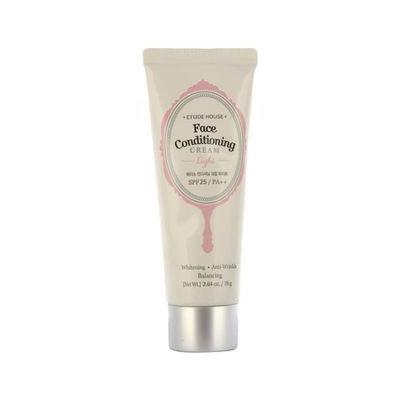 Etude House Face Conditioning Cream Light SPF 25 / PA++ 75g/2.64oz