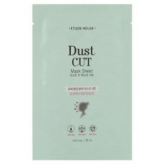 Etude House Dust Cut Mask Sheet