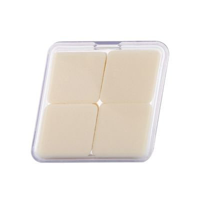 Etude House - My Beauty Tool Diamond Shape Sponge 1 set (4 pcs)