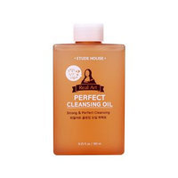 Etude House - Real Art Cleansing Oil Perfect 185ml/6.25oz