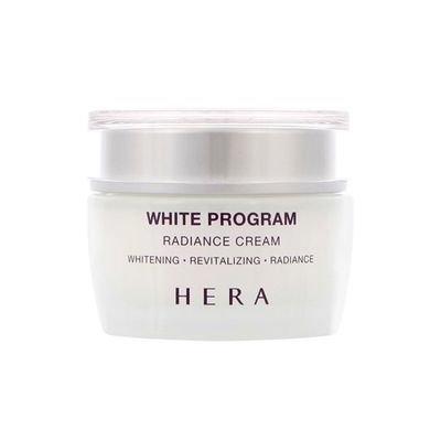 Hera White Program Radiance Cream 50ml/1.69oz