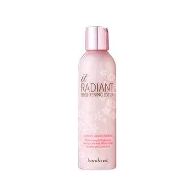 Banila Co. It Radiant Brightening Lotion 200ml 200ml