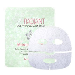 Banila Co. It Radiant Lace Hydrogel Mask Sheet - Moisturizing 1sheet