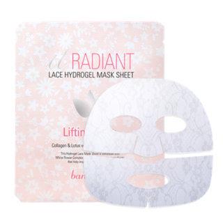 Banila Co. It Radiant Lace Hydrogel Mask Sheet - Lifting 1sheet