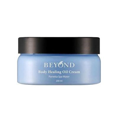 Beyond Body Healing Oil Cream 200ml 200ml