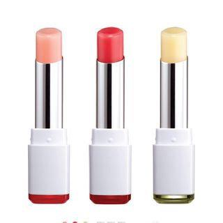 Laneige Water Drop Tinted Lip Balm (#01 Pink Peach) No. 1- Pink Peach
