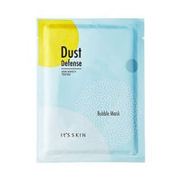 It's Skin Dust Defense Bubble Mask 1sheet