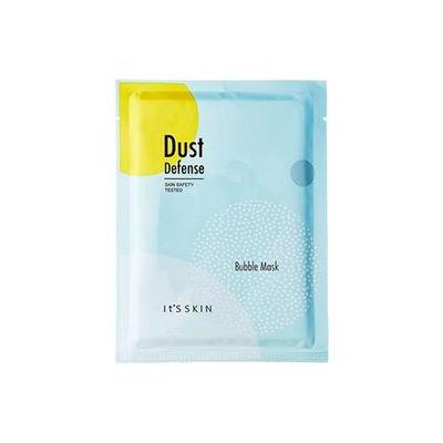 It's Skin Dust Defense Bubble Mask 1sheet