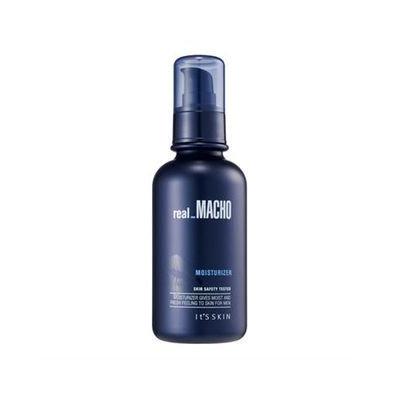 It's Skin Real Macho Moisturizer 150ml 150ml