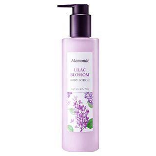 Mamonde Lilac Blossom Body Lotion
