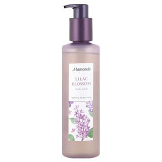 Mamonde Lilac Blossom Bead Body Wash