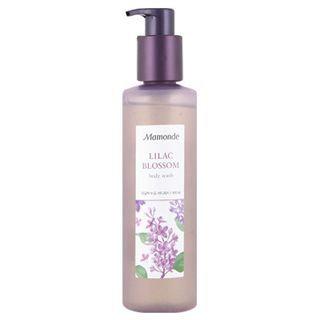 Mamonde Lilac Blossom Bead Body Wash