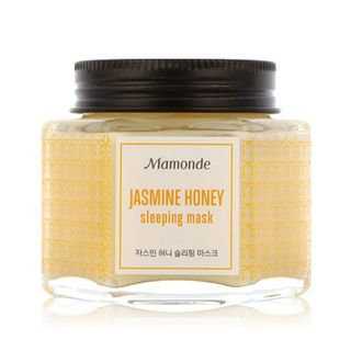 Mamonde Jasmine Honey Sleeping Mask Brightening