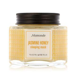 Mamonde Jasmine Honey Sleeping Mask Brightening