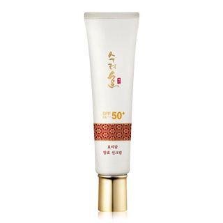 Sooryehan Hyobidam Fermented Sun Cream 60ml 60ml
