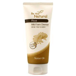 Enprani Be The Nature Rice Mild Foam Cleanser 180ml 180ml