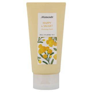 Mamonde Happy & Smart Cleansing Foam