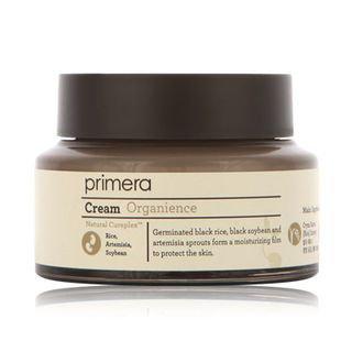 Primera - Organience Cream (Natural Cureplex) 50ml