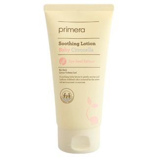 Primera Baby Citronella Soothing Lotion 150ml 150ml
